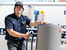 Water Heaters Only Installer San Diego