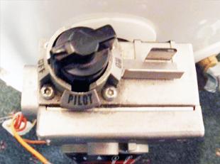 Water Heater Pilot San Diego