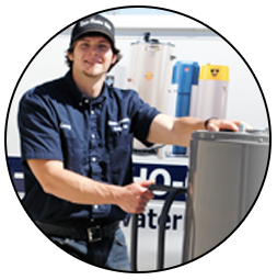 Water Heaters Only Repair and Replacement Installer 1