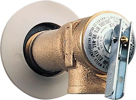 Water Heater TP Valve San Diego Code