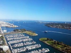 San Diego Show Bay
