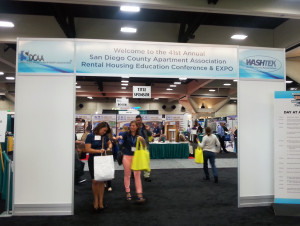 San Diego Show Convention Center